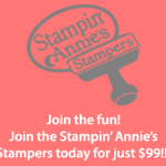Join Stampin' Annie's Stampers