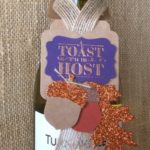 Beautiful Hostess Gift for Fall