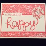 Crazy About You Card Set