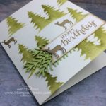 Happy Hunting – New Masculine Card