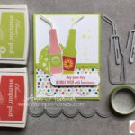 Stampin' Up!'s Bubble Over Bundle